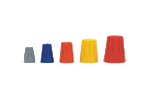 P75 Đầu cosse bọc nhựa