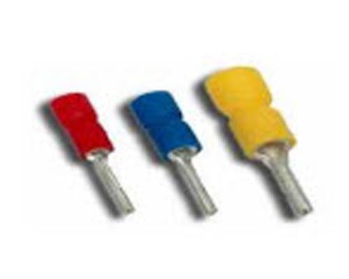 PTV-5.5-13(VANG) Đầu cosse bọc nhựa