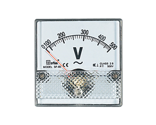 SF 80 Đồng hồ size 80
