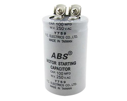 Tụ ABS 250 VAC (200µF đến 1200µF )